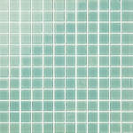 Мозаика Johnson Tiles Teres Mosaics Англия Зелёный Настенная BCTILES0014359 TERV70 Teres Mosaic Glass Spearmint 30x30